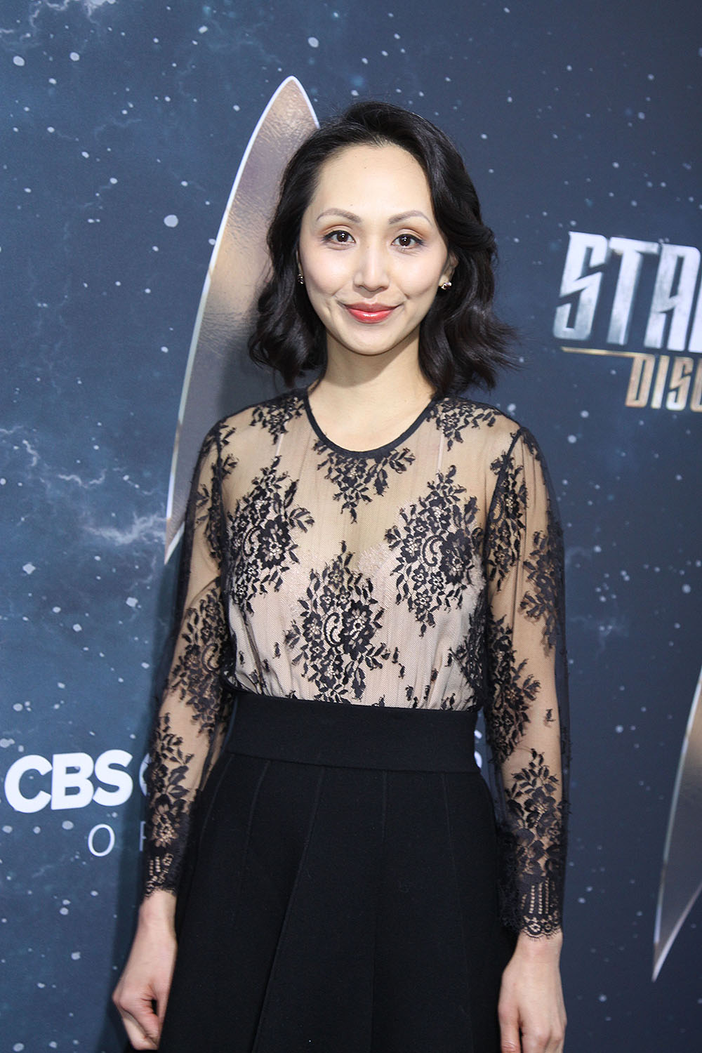 linda park gorgeous look