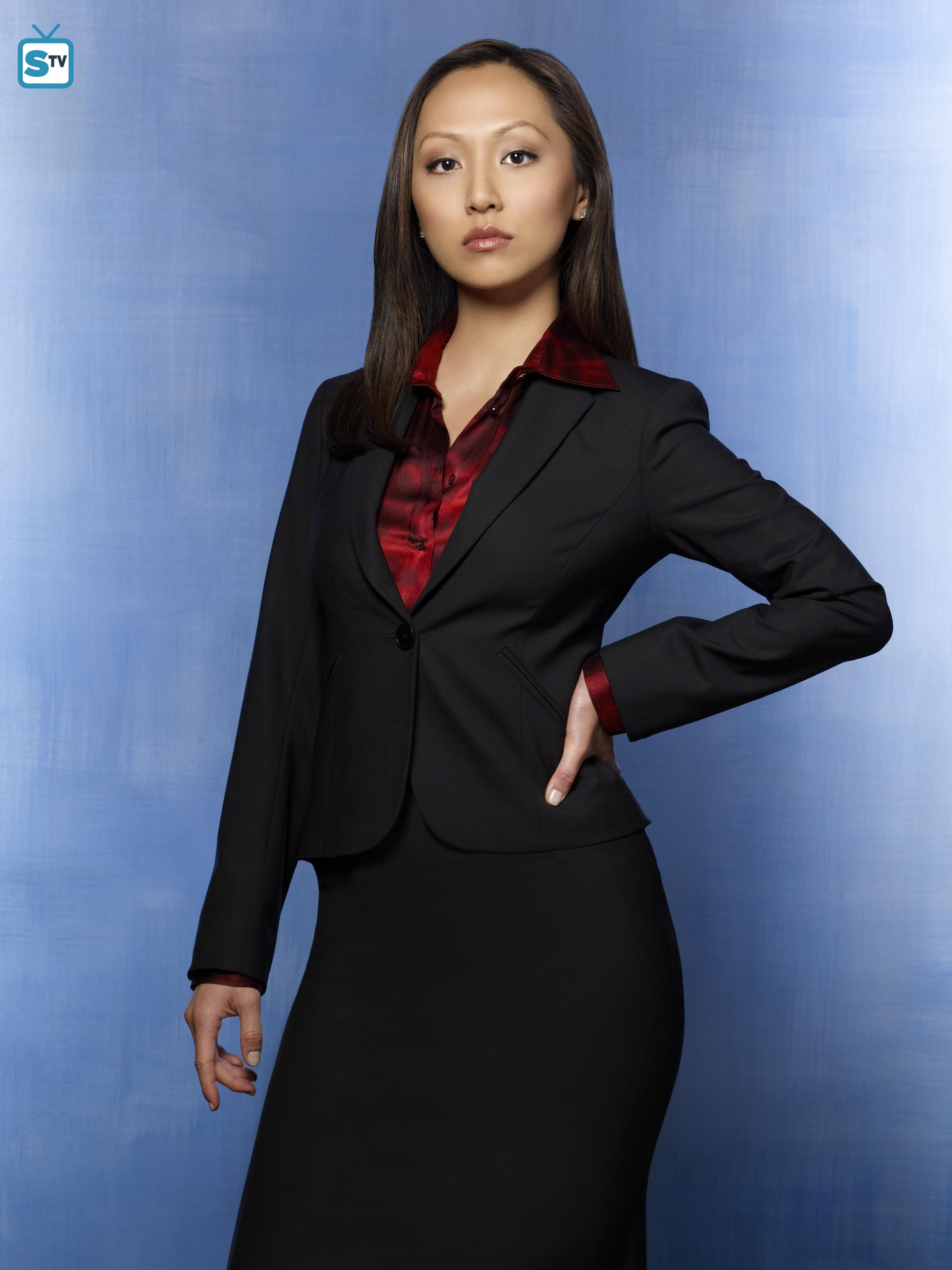 linda park great