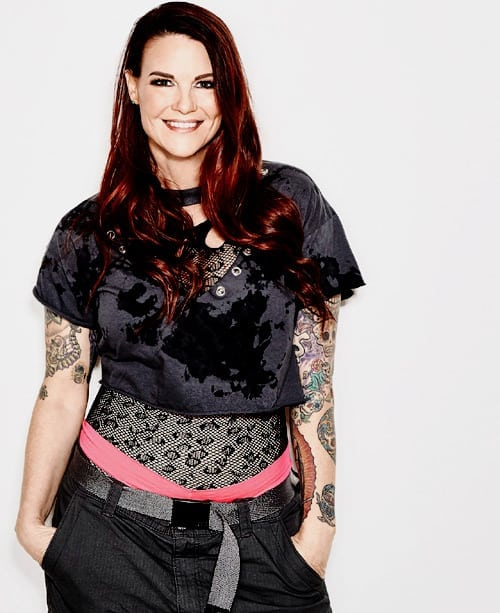 wwe lita hot pictures