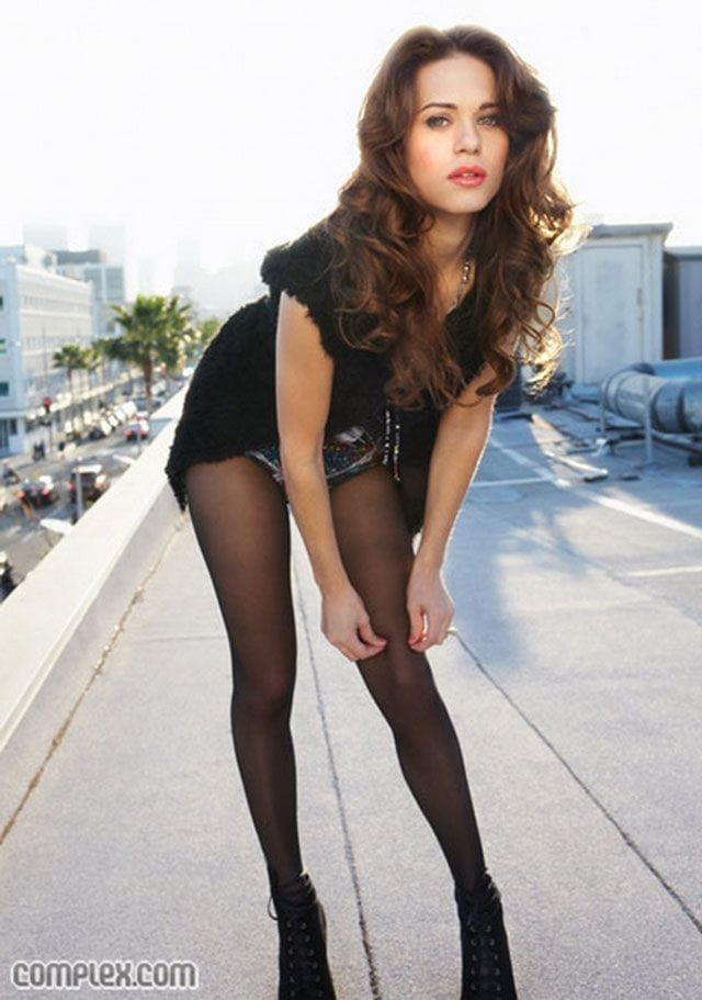 lyndsy fonseca mind-blowing