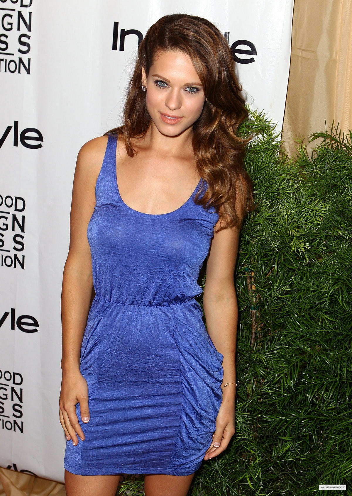 lyndsy fonseca pretty look