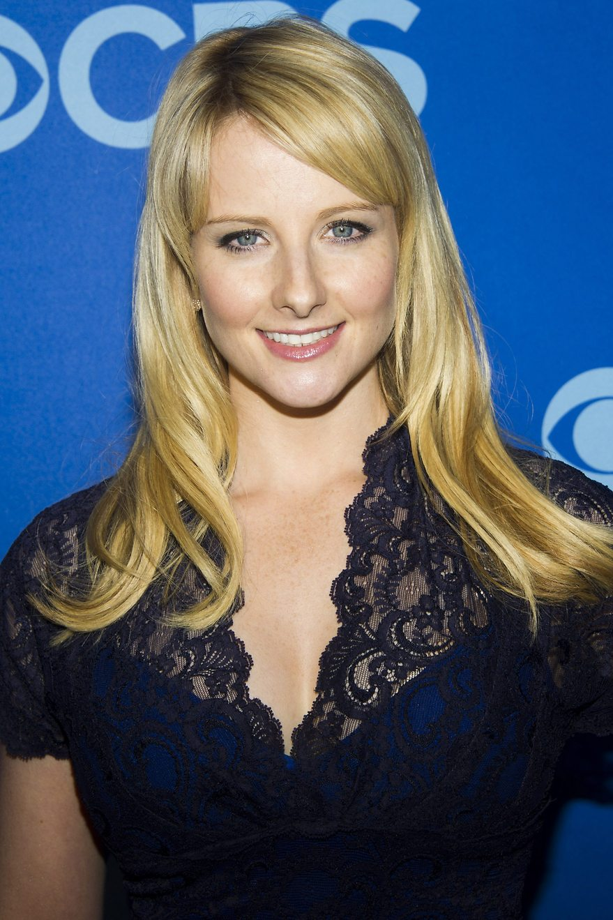 75+ Hot Pictures Of Melissa Rauch With Amazing Sexy Curves Will Dissolve You   Best Of Comic Books