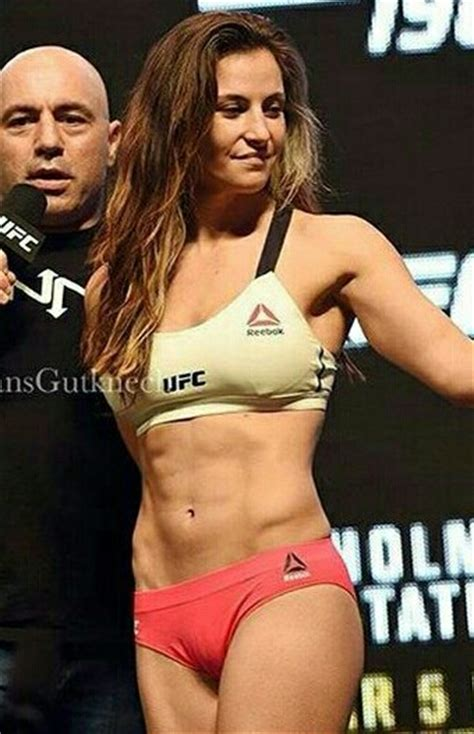 miesha tate sexy dress