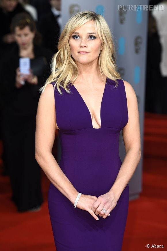 reese witherspoon blonde hair