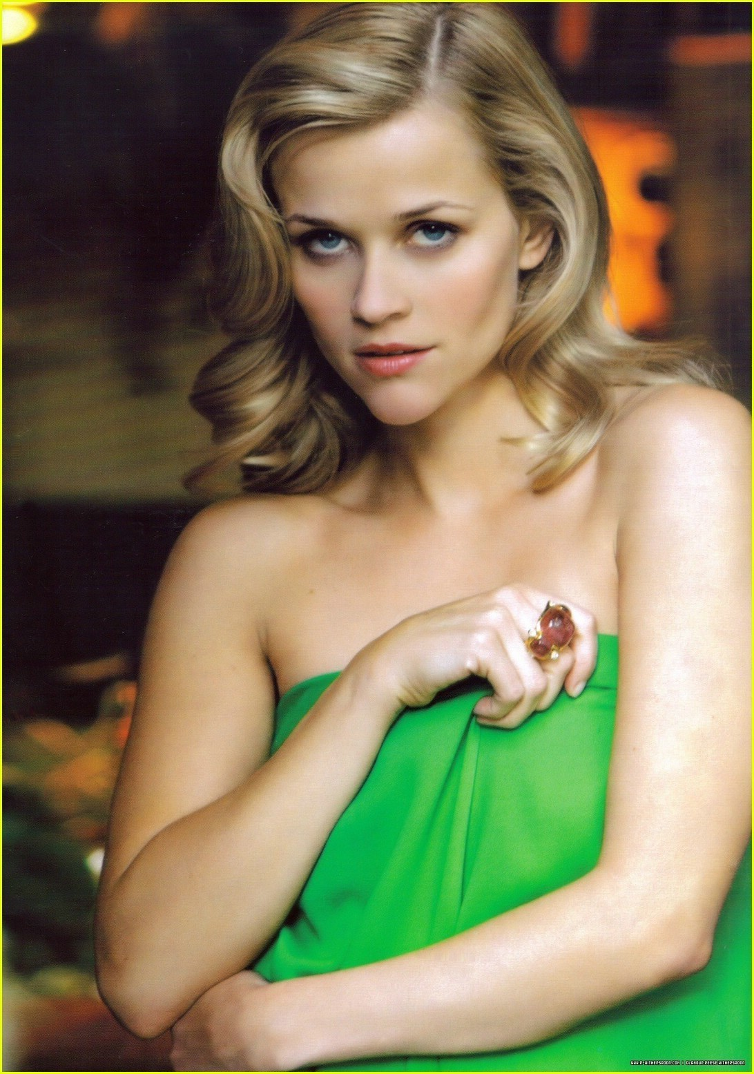 reese witherspoon hot skin