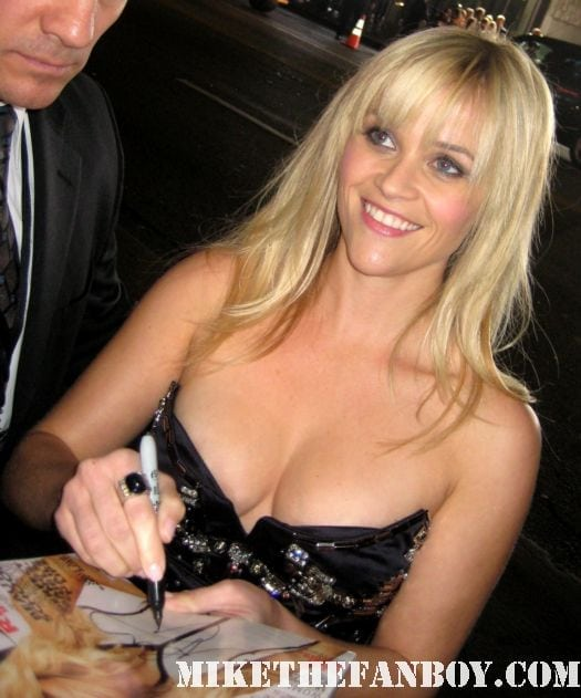 reese witherspoon smile