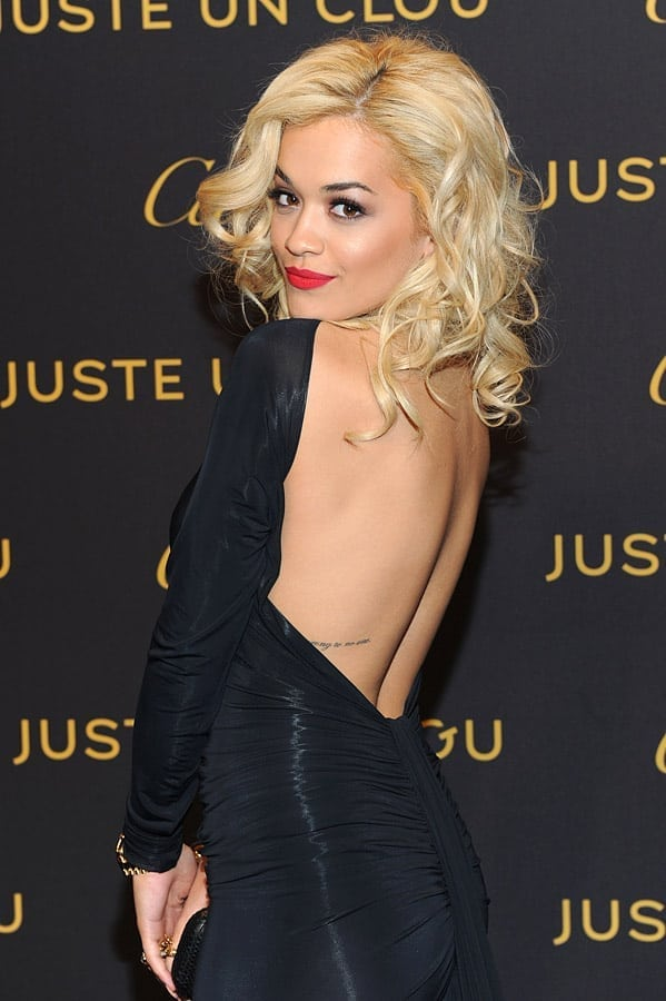 38 Hot Pictures Of Rita Ora Prove She Is The Sexiest Singer-9233