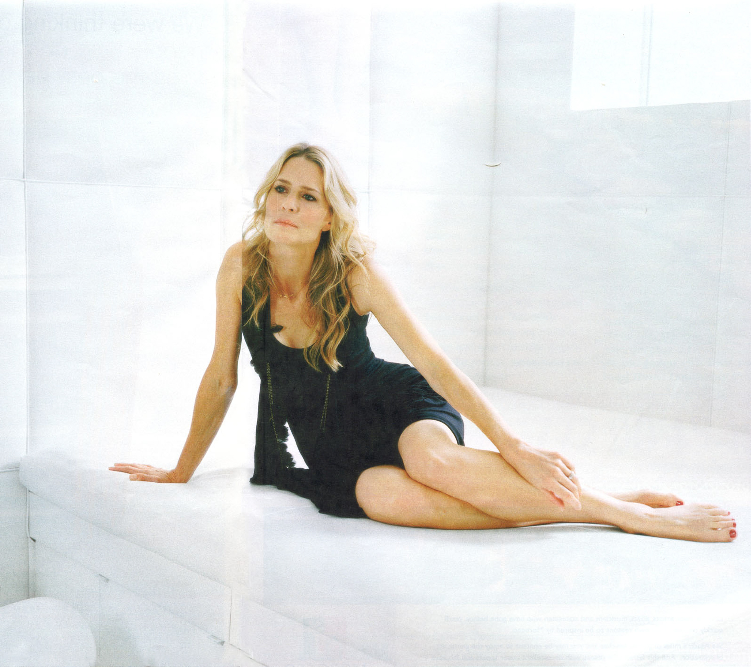 49 Hot Pictures Of Robin Wright Will Make You Fall In Love With Her-3083