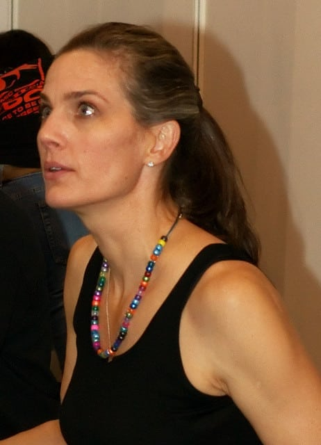terry farrell angry