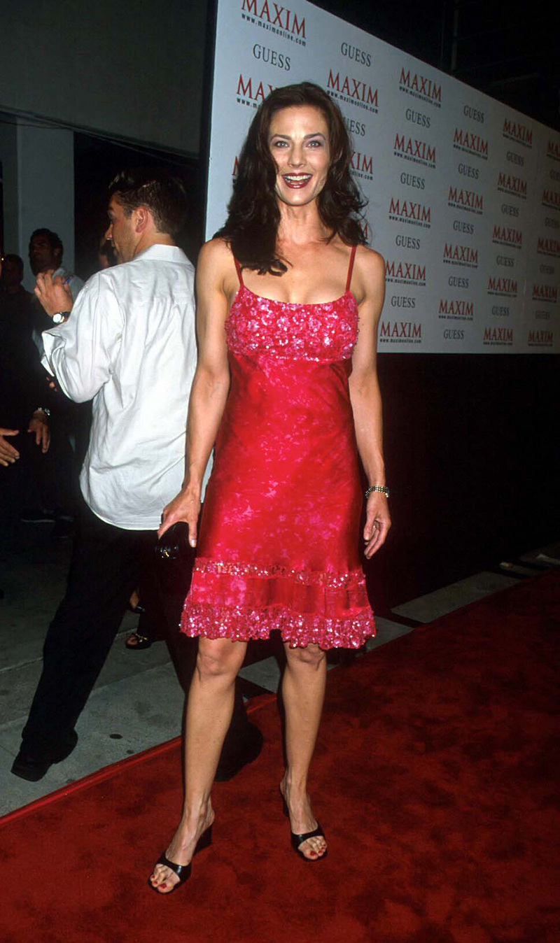 picture Terry Farrell (actress)