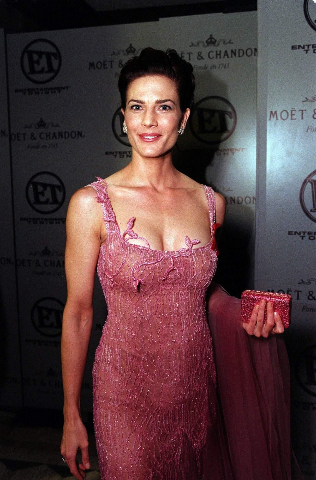 terry farrell great