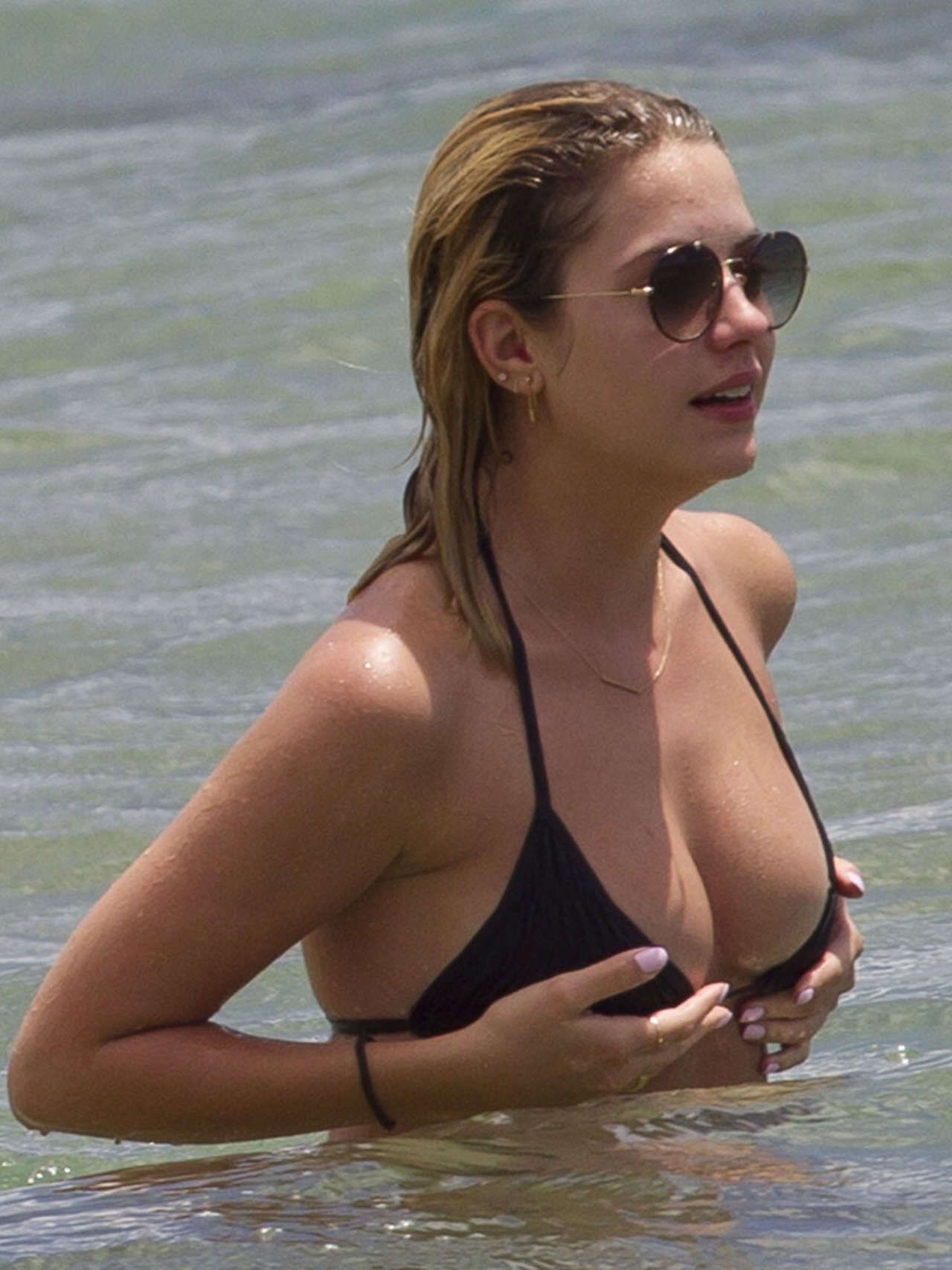 Ashley Benson in Bikini