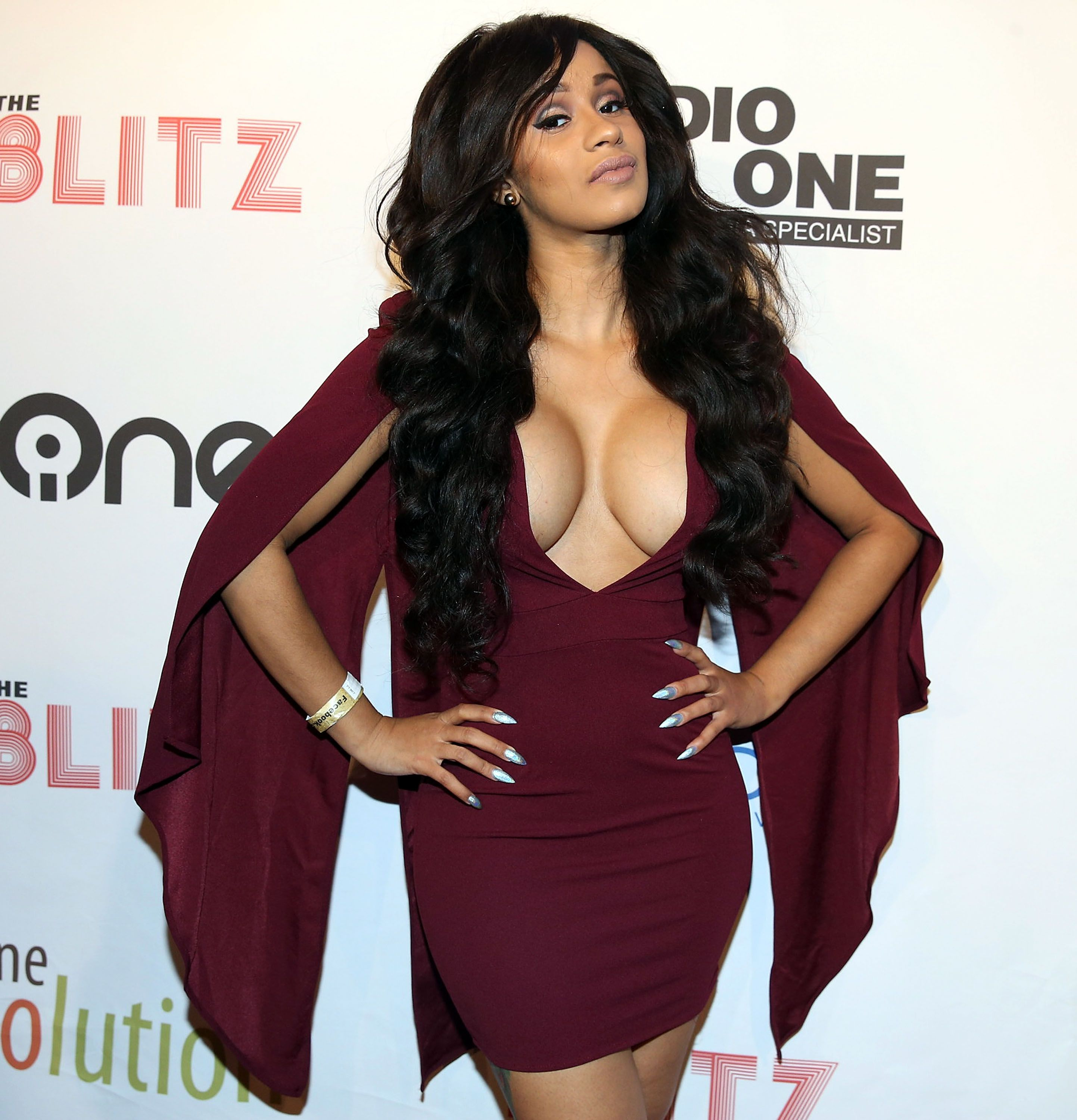 Hot Cardi B naked (64 photos), Topless, Leaked, Instagram, braless 2018