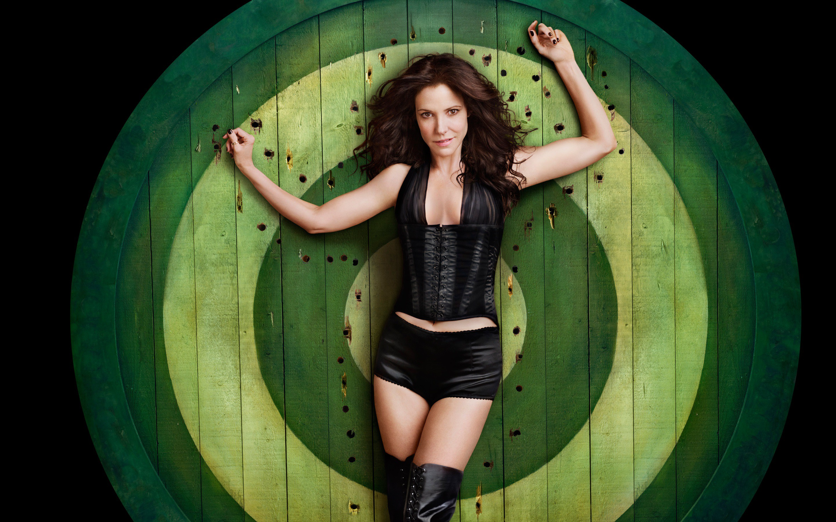 61 Hot Pictures Of Mary-Louise Parker Are Just Heaven Of