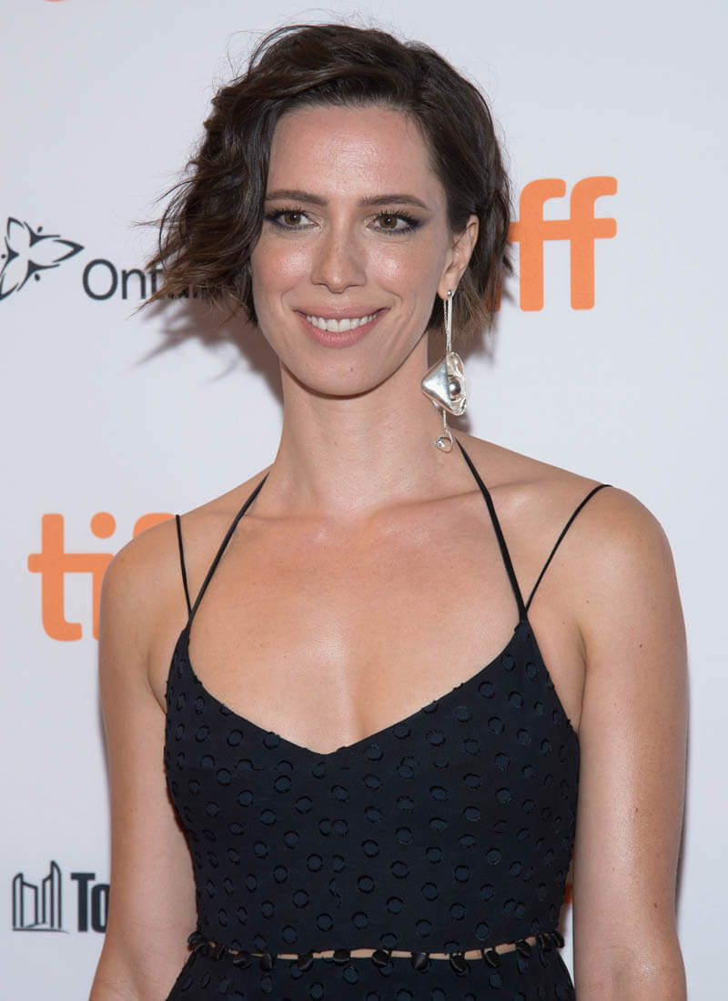 44 Hot Pictures Rebecca Hall Are Going Melt You With Their Sexiness   Best Of Comic Books