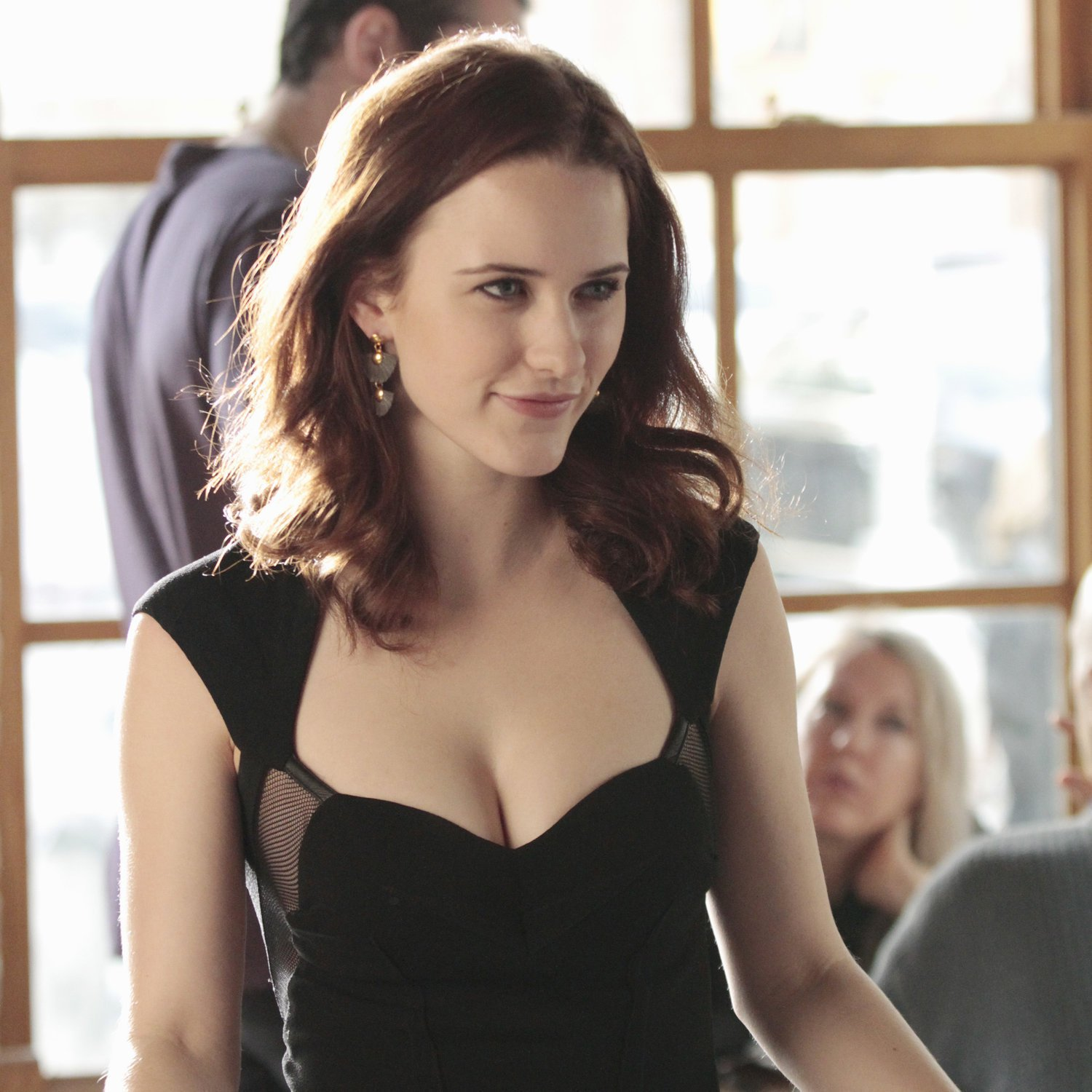 70+ Hot Pictures Of Rachel Brosnahan Are Just Too Hot To