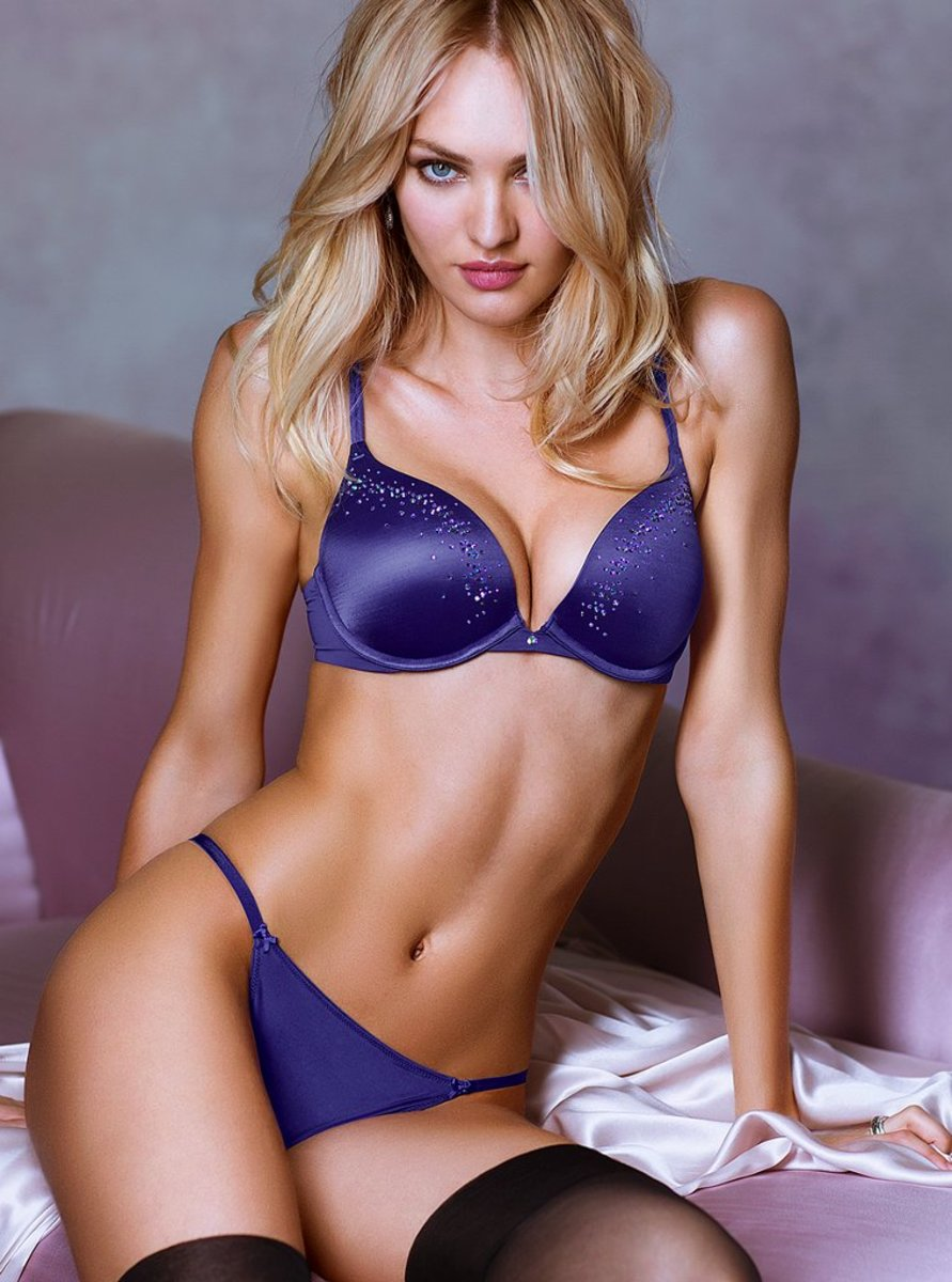 43 Hottest Candice Swanepoel Bikini Pictures Are Just