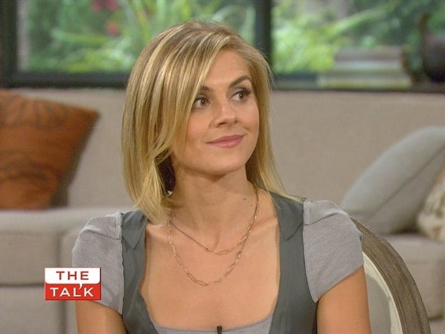 Eliza Coupe Smile