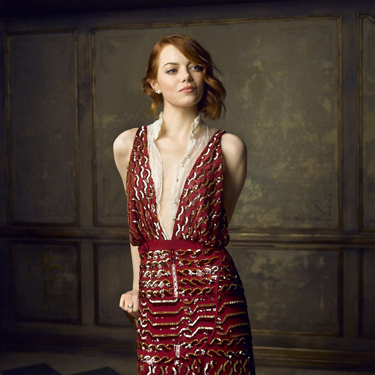 Emma Stone Hot Pictures