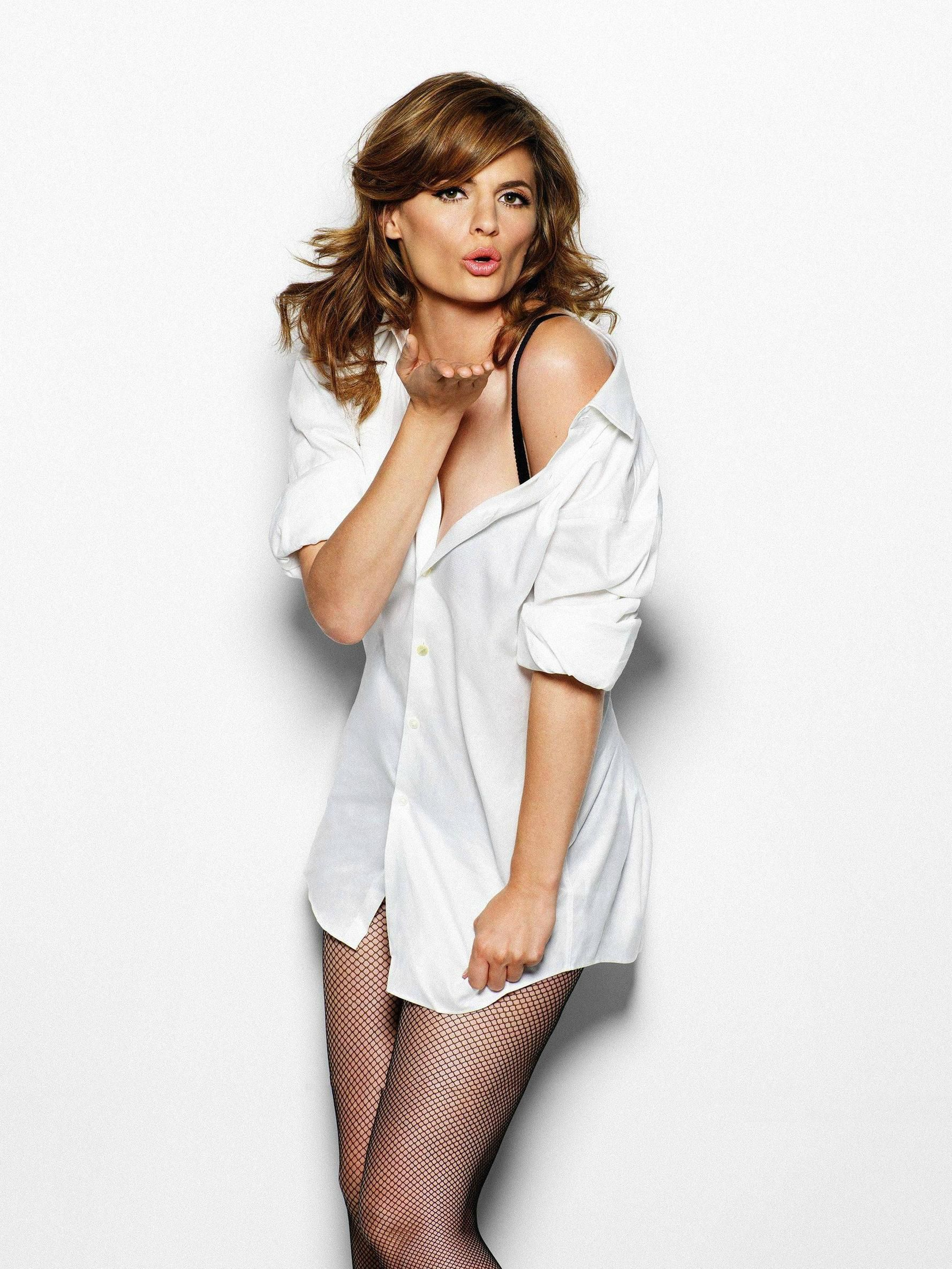 61 Hottest Stana Katic Pictures Will Make You Want Her Now ...