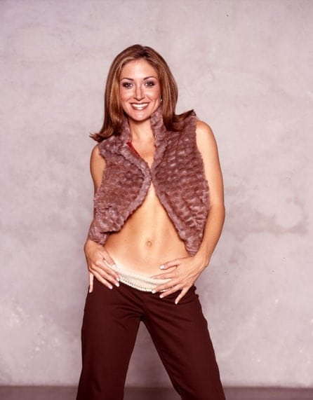 39 Hottest Sasha Alexander Pictures Are Delight For Fans-1554