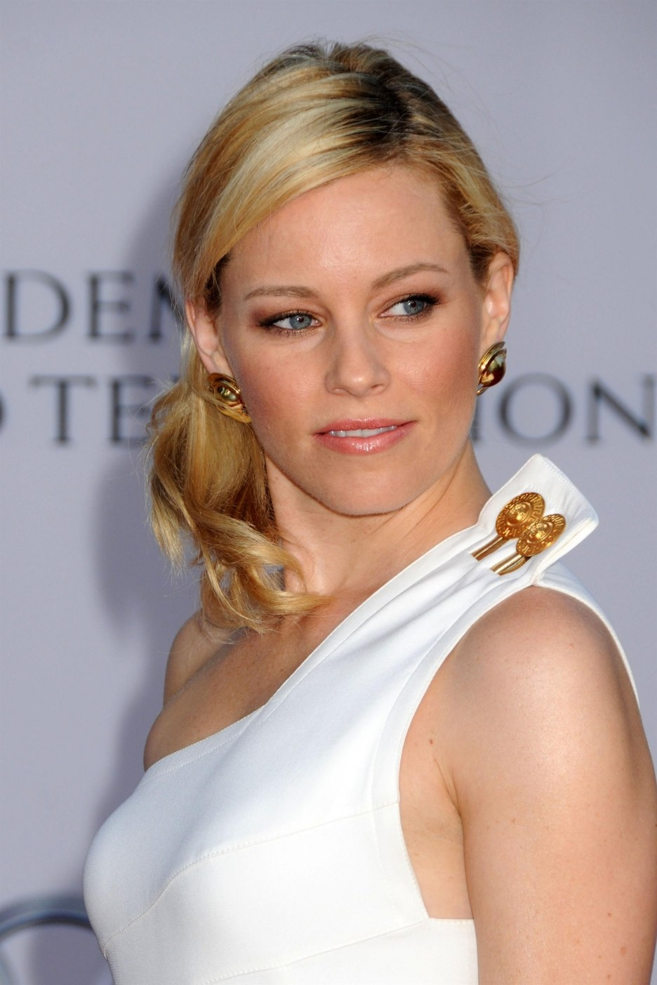 Elizabeth Banks Party