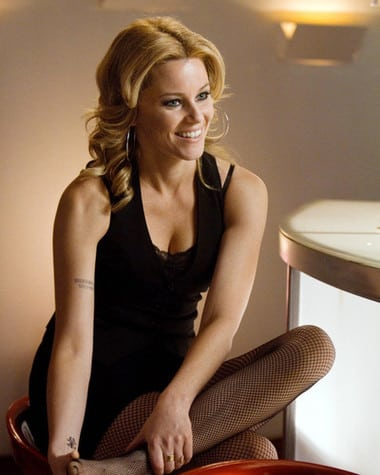 Elizabeth Banks Hot Photoshoot