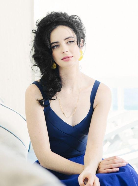 Krysten Ritter Beautifull