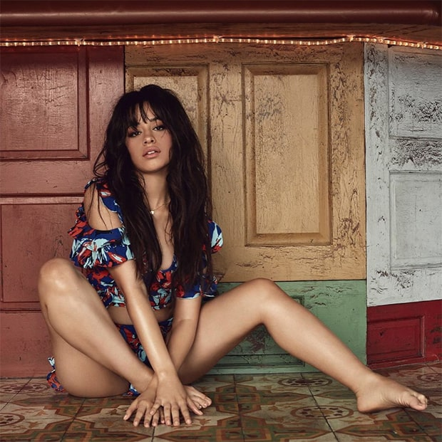 Camila Cabello Sexy Photoshoot