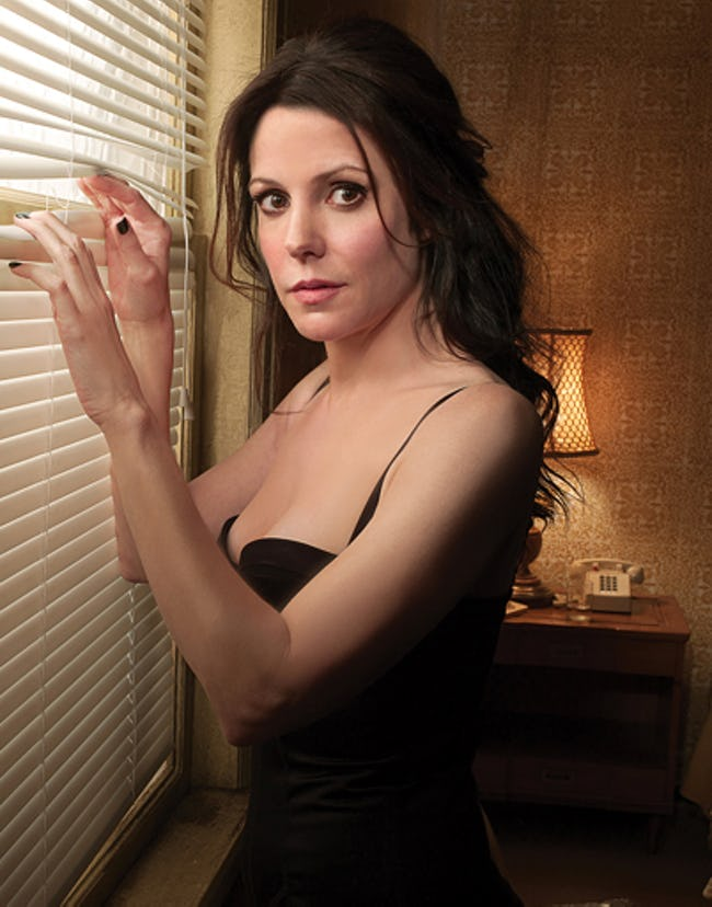 Mary louise parker sexy photos