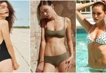 34 Hot Pictures Of Phoebe Tonkin Are Just Too Gorgeous For Hollywood