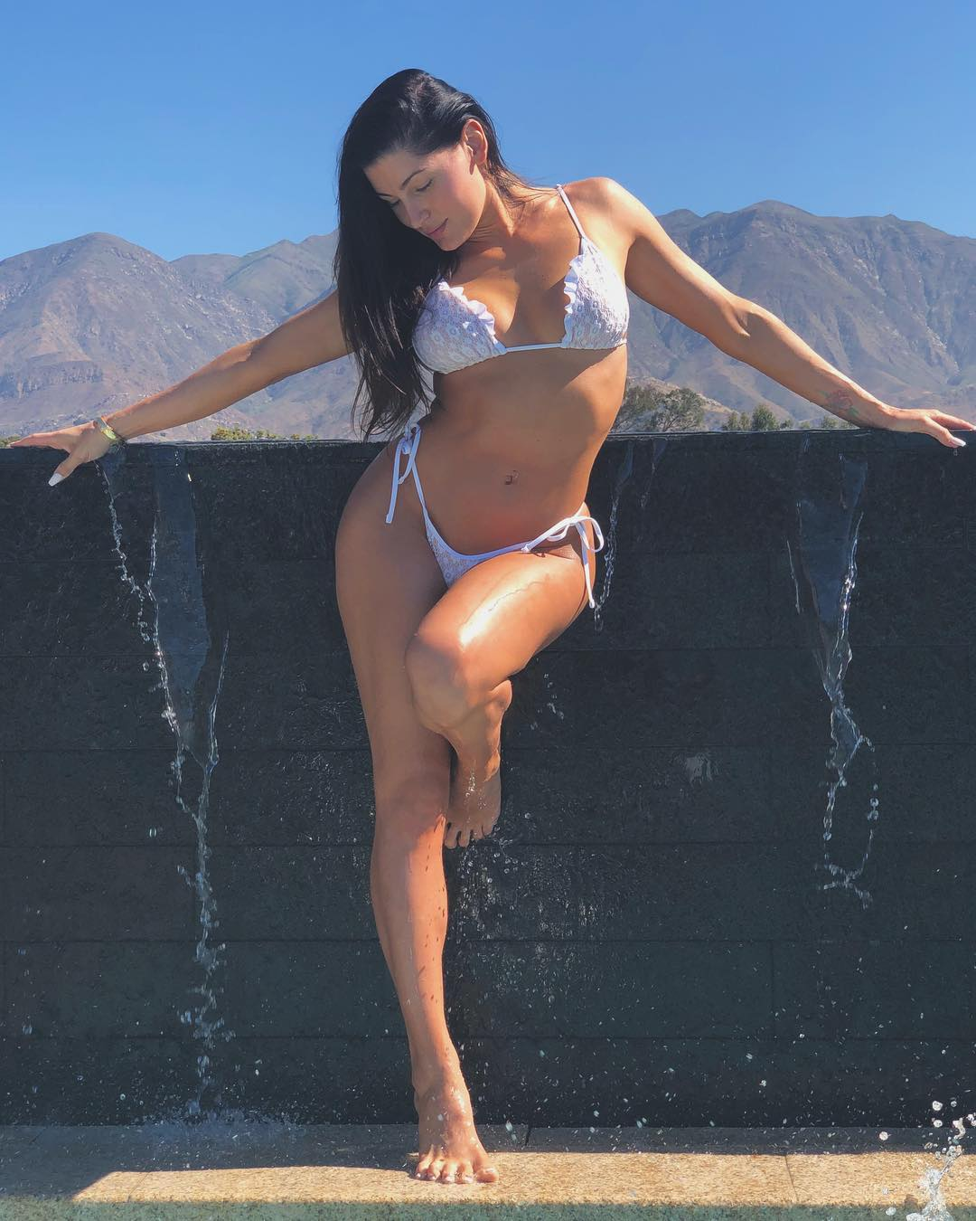 Trace Lysette Hot Photoshoot