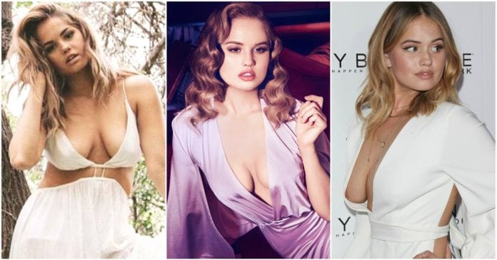 38 Hot And Sexy Pictures Of Debby Ryan Will Win Your Hearts