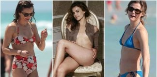 38 Hot Pictures Of Keri Russell Will Prove She Is The Hottest TV Celebrity