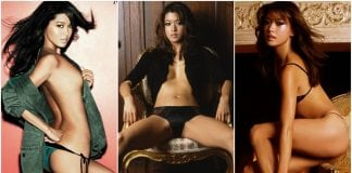 38 Hottest Grace Park Pictures That Will Drive You Nuts For Her