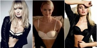 39 Hot Pictures Of Laura Haddock Will Just Melt Ya!