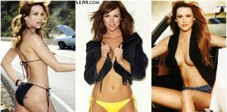 39 Hottest Danneel Ackles Pictures Are Heaven On Earth