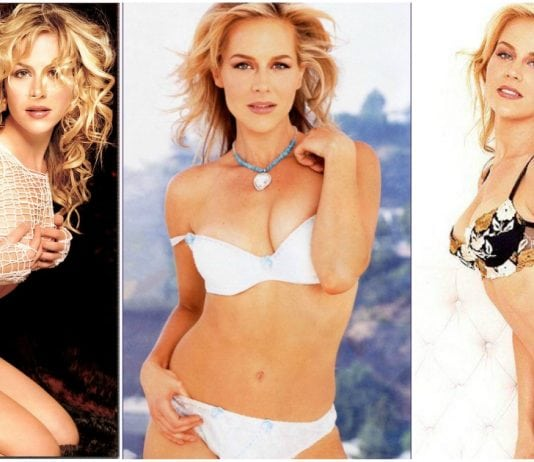 39 Hottest Julie Benz Bikini Pictures Will Drive You Nuts For Her
