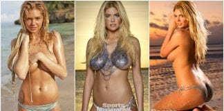 39 Hottest Kate Upton Bikini Pictures Are Deliciously Irresistible