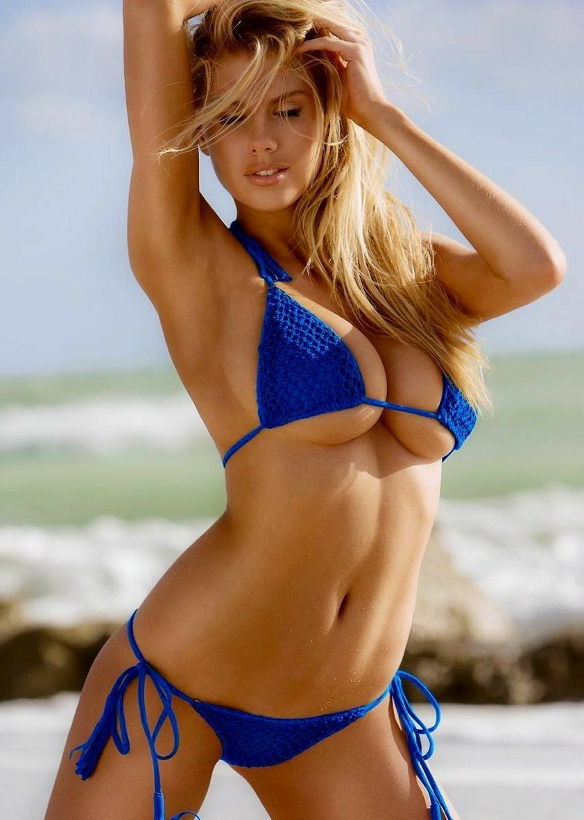 Charlotte Mckinney Hot Photoshoot