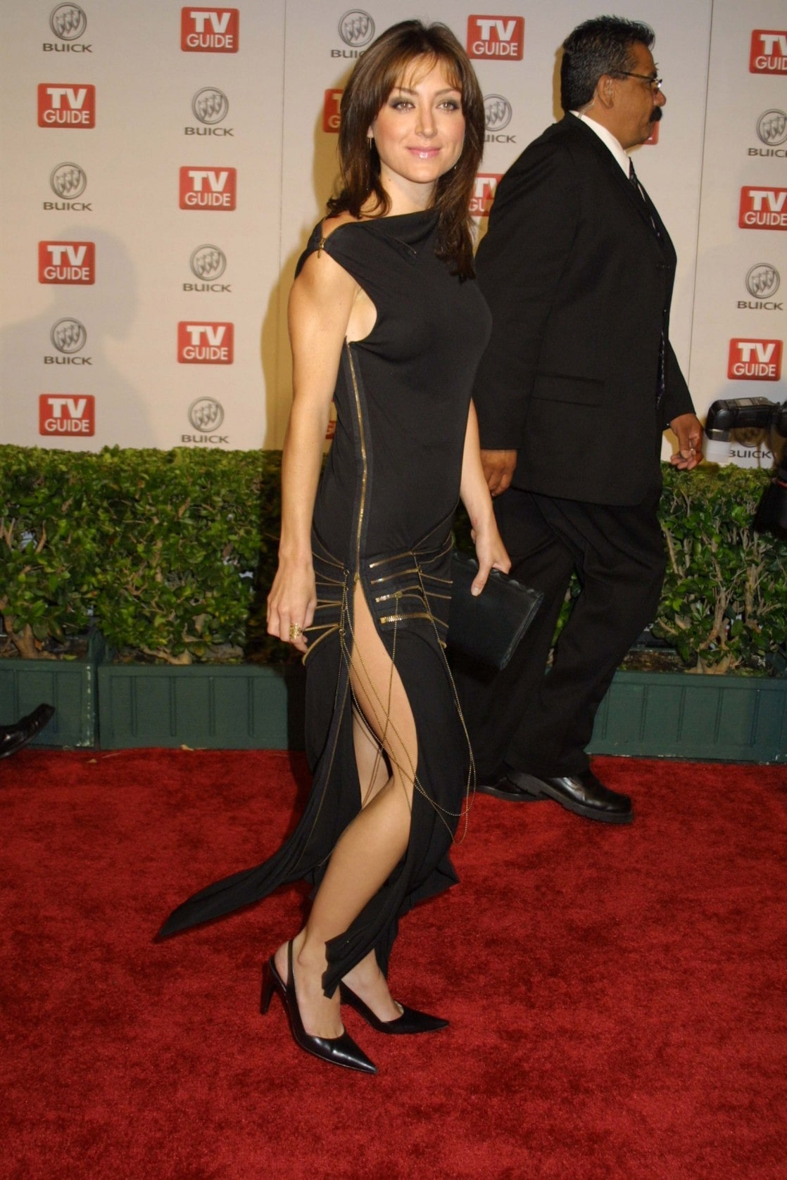 39 Hottest Sasha Alexander Pictures Are Delight For Fans-8594