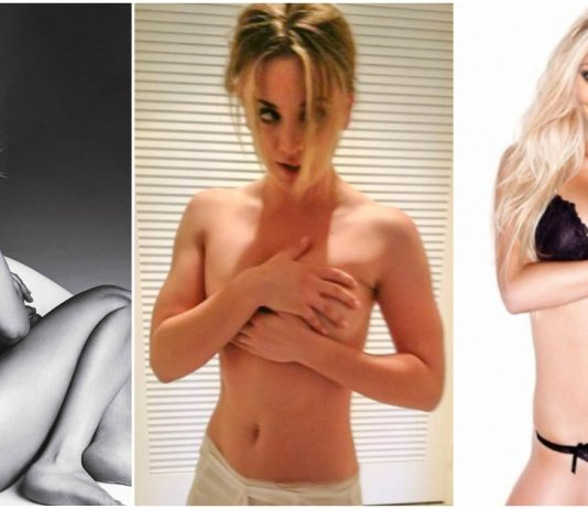 41 Hottest Kaley Cuoco Bikini Pictures Are Delightful To Watch