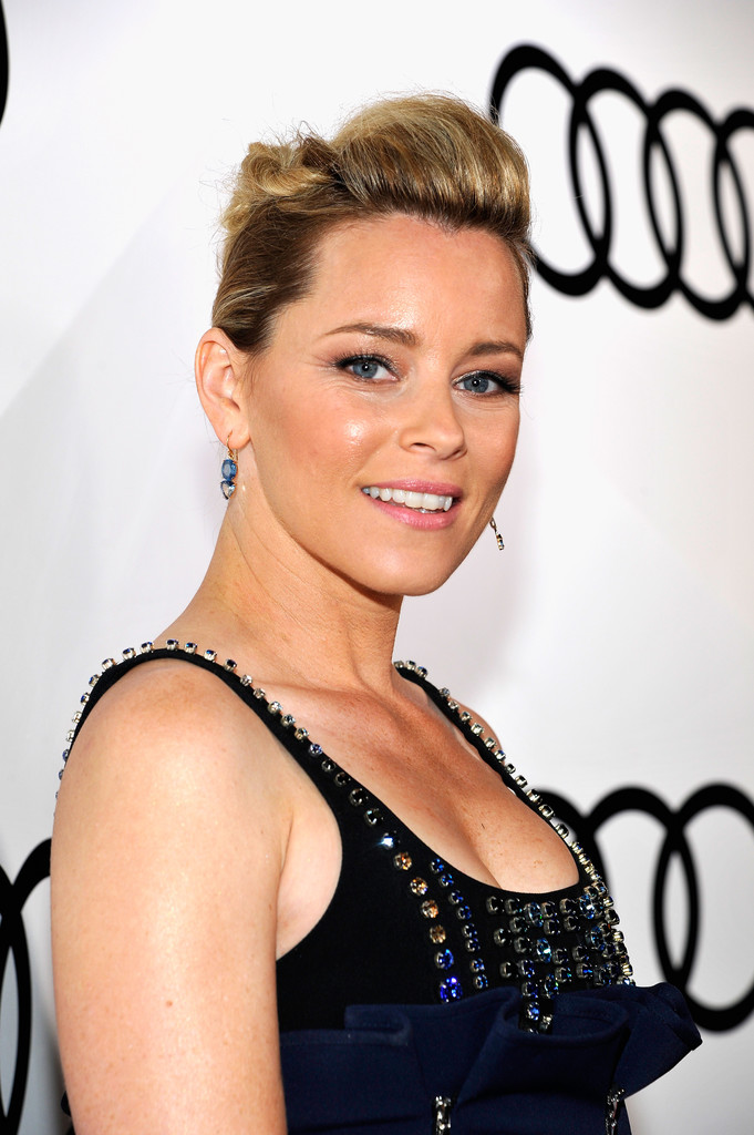 Elizabeth Banks on Awards