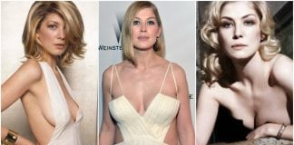 42 Hot Pictures Of Rosamund Pike Are Pure Bliss For Fans