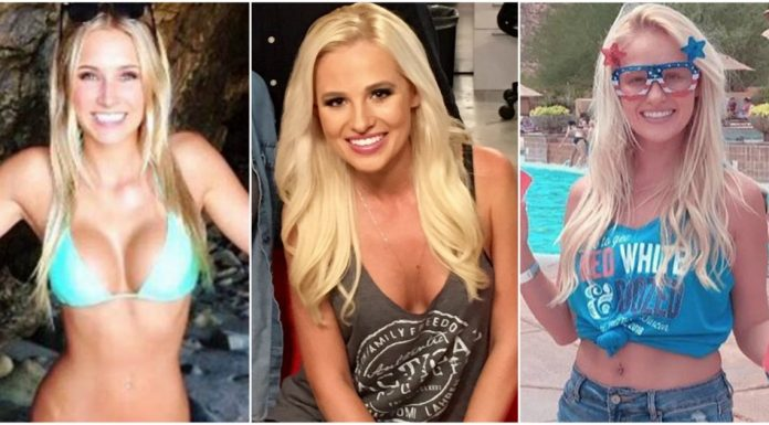 42 Hot Pictures Of Tomi Lahren Will Prove She Is The News Woman In America