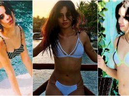 43 Hottest Camila Cabello Bikini Pictures Are Deliciously Sexy