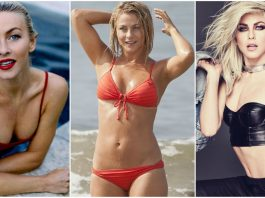 43 Hottest Julianne Hough Bikini Pictures Expose Her Sexy Figure To The World