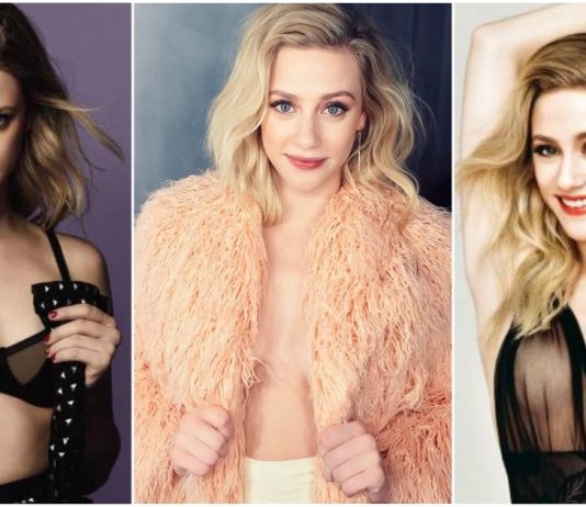 43 Hottest Lili Reinhart Bikini Pictures Will Rock Your World