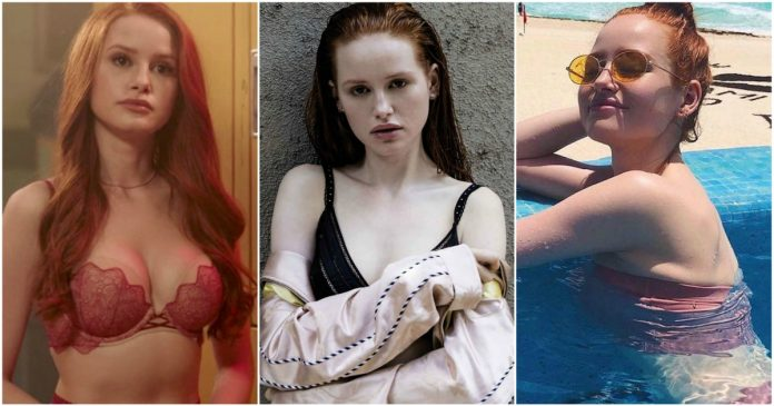 43 Hottest Madelaine Petsch Bikini Pictures Are Just Sexy As Hell-1867