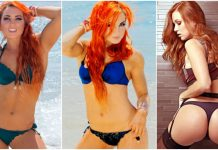 44 Hot And Sexy Pictures of Becky Lynch - WWE Diva Will Sizzle You Up
